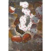 untitled; ithaca (2 works) by john walker