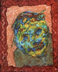 blue nose by michael mcclard