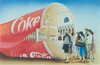 turisti a venezia by diego valentinuzzi