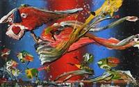 composition by kjeld appel