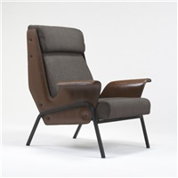alba lounge chair by gustavo pulitzer