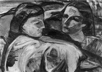zwiegespräch by maria von heider-schweinitz