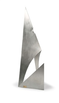 grande scultura by lino sabattini