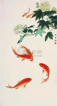 有馀图 by zhu peijun