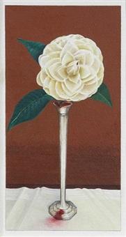 cut flower by henry hopkins