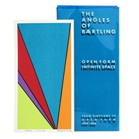 the angles of baertling - open form, infinite space (portfolio of 35) by olle baertling