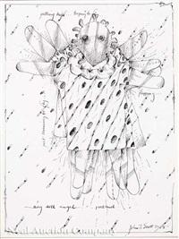 rag doll angel by john t. scott