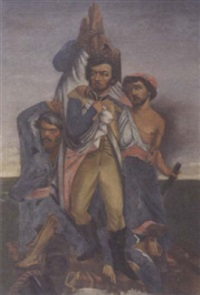 jean lafitte the pirate, shipwrecked by american school-louisiana (19)