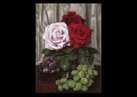 roses by masahiko yamanaka