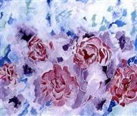 rosengarten by gabriele ende-pichler