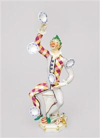 the juggler by peter strang