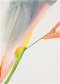 phenomena indian arrow by paul jenkins