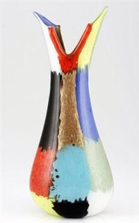 vase (from oriente) by dino martens