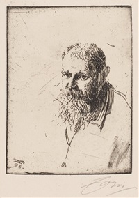 nils kreuger by anders zorn