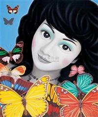 untitled by jiang heng