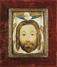 die heilige veronika mit dem schweisstuch christi by austrian school-vienna (15)