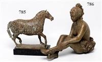 caballo by antonio campillo