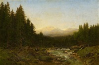im vorgebirge by jules andré