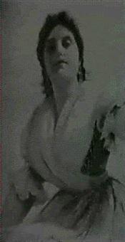 mujer by cristobal ruiz pulido