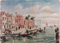 burano by bruno martini