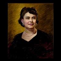 portrait of grafina zoovskaya by anatollo sokolov