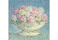 rose by yoshihiko yamada