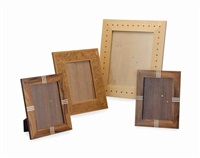 picture frames by david linley