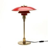 ph 3/2 table lamp by poul henningsen