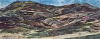 landscape by henry korda