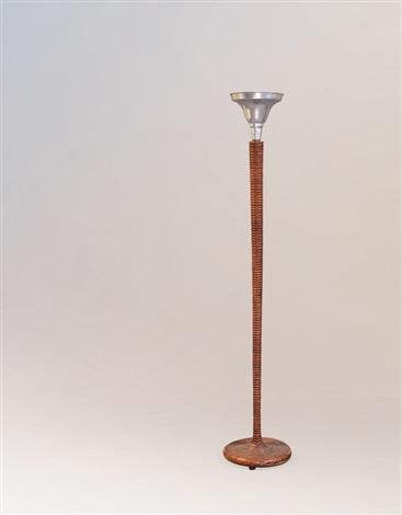 lampada da terra by marcello piacentini