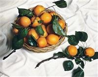 硕果 (fruits) by lin tairan