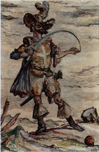 don quichotte by charles roelofsz