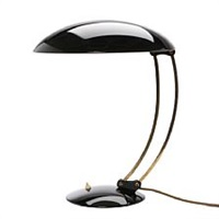 adjustable table lamp (model 6764) by christian dell