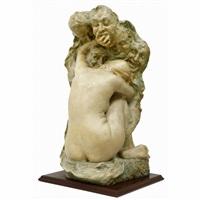 l'emprise by edmond lachenal and pierre-felix masseau
