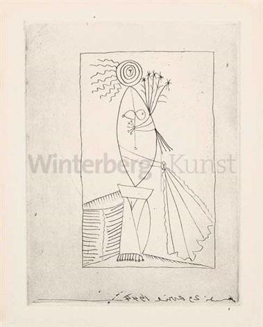 Godet, Robert-J. LAge de Soleil. by Pablo Picasso on artnet
