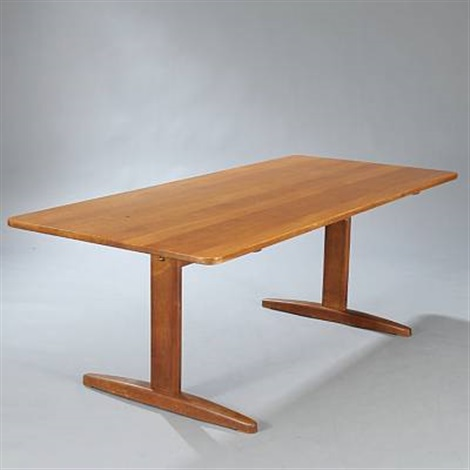High Quality Shaker Table By Børge Mogensen