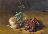 les grenades by jeanne janebe (barraud pellet)