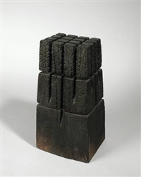 one to eight by david nash