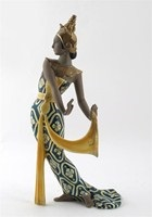 balinese dancer by c.i.a. manna (co.)