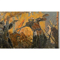 la rivoluzione a zvenigorov by adolf m. konstantinopolski
