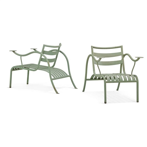 Thinking Manu0027s Chairs (pair) By Jasper Morrison Photo Gallery