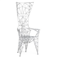 pylon armchair by tom dixon