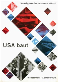 usa baut by max bill