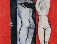 nudi by francesco tabusso