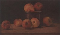 wealthy apples by a. williams