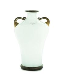 vaso primavera by barovier & toso (co.)