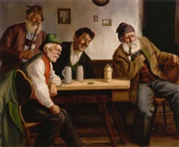 a good joke by fritz müller