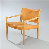 premiär-69 armchair by per-olof scotte