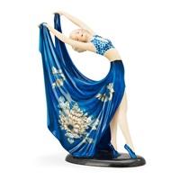 figurin, beauty (model 7195) by stefan dakon