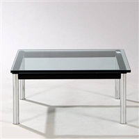 coffee table by le corbusier